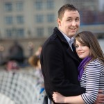 Leanne and Michael's Pre-Wedding Location Shoot