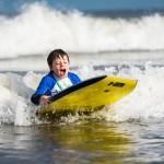 School Prospectus - Surfing