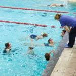 Synchronised Swimming Photos and Video
