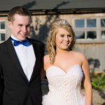 Sophie & Josh Prom