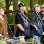 Philip Scott Memorial Clay Pigeon Shoot