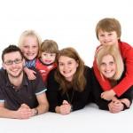 Davies Family Photos