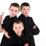 The Holt Boys Photos