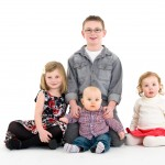 Shepherd Family Photos