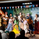 Wensleydale Troupers - Jack & the Beanstalk