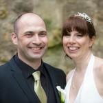 Diane and Mark's Wedding