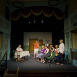 Richmond Amateur Dramatic Society - Calendar Girls