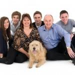 Diane Greig's Family Photos