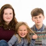 Tracey Smith's Family Photos