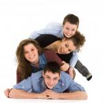 Fawcett Family Photos