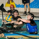 Richmond Canoe Polo