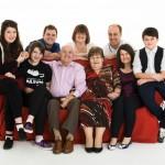 Emma Robbins Family Photos