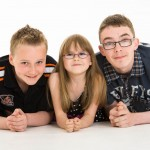McCrossan Family Photos