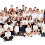 Richmond CofE Leavers 2013