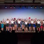 Richmond Dance Show 2013