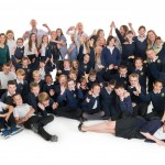 Richmond CofE Primary School - Leavers 2014