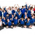 St Mary's R.C. Primary School - Leavers 2014