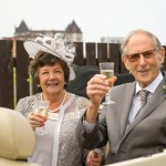 Jim and Sheila Wedding