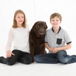Bev Cox Family Photos