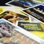Client Brochures Shoot
