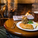 Food at Rose and Crown - Romaldkirk