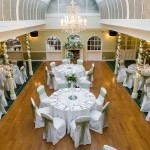 Headlam Hall Wedding Exhibition