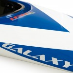 Scottish Galaxy Max XL from Hydra Sports