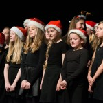 Richmond School - Christmas Concert 2014