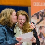 Richmond School GCSE Results 2014
