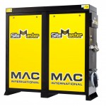 Pressure Washers - Ruck Engineering - MAC International