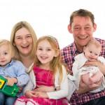 Bradford Family Photos