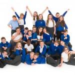 St Mary's R.C. Primary School – Leavers 2015