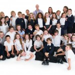 Richmond CofE Primary School – Leavers 2015