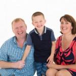 Gilbody Family Photos