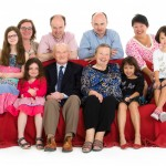 Black Family Photos