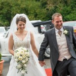 Ashleigh and Matt Wedding