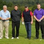 RLT Golf Day 2015