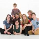 Biggs Family Photos - 2015
