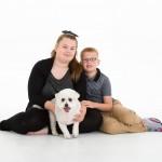 Karen Richardson Family Photos