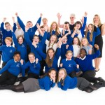 St Mary's R.C. Primary School – Leavers 2016