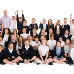 Richmond CofE Primary School – Leavers 2016