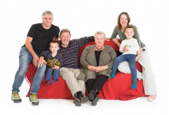 Lewis Family Photos