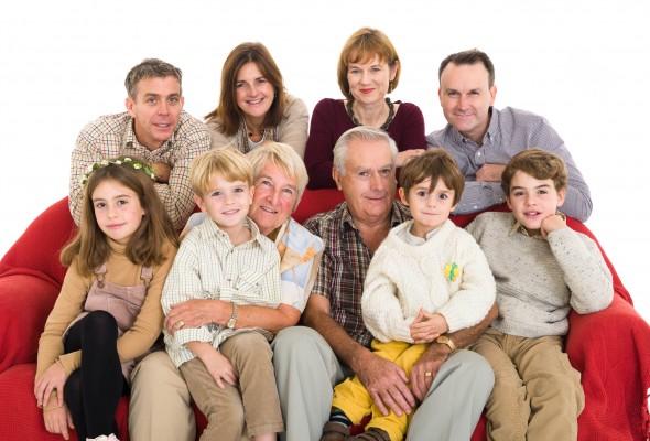 Dodds Family Photos