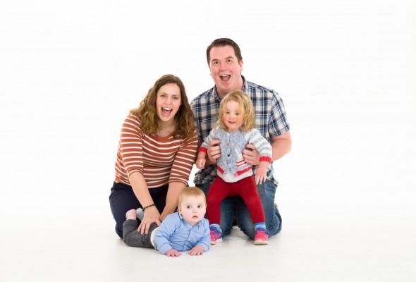 Coulson Family Photos