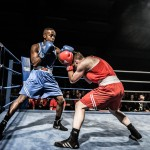 Army - RDG Boxing Night 2016
