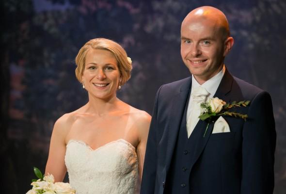 Amy and Dan Wedding