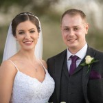 Tarryn and Luke Wedding