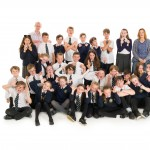 Richmond CofE Primary School - Leavers 2018