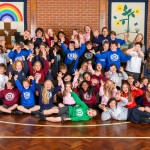 St Robert's Catholic Primary School – Leavers 2019