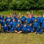 St Mary's R.C. Primary School – Leavers 2021